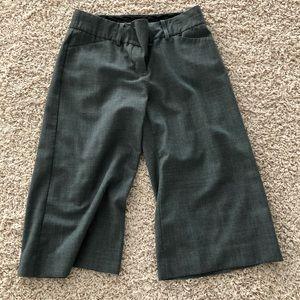 Express Capri pants